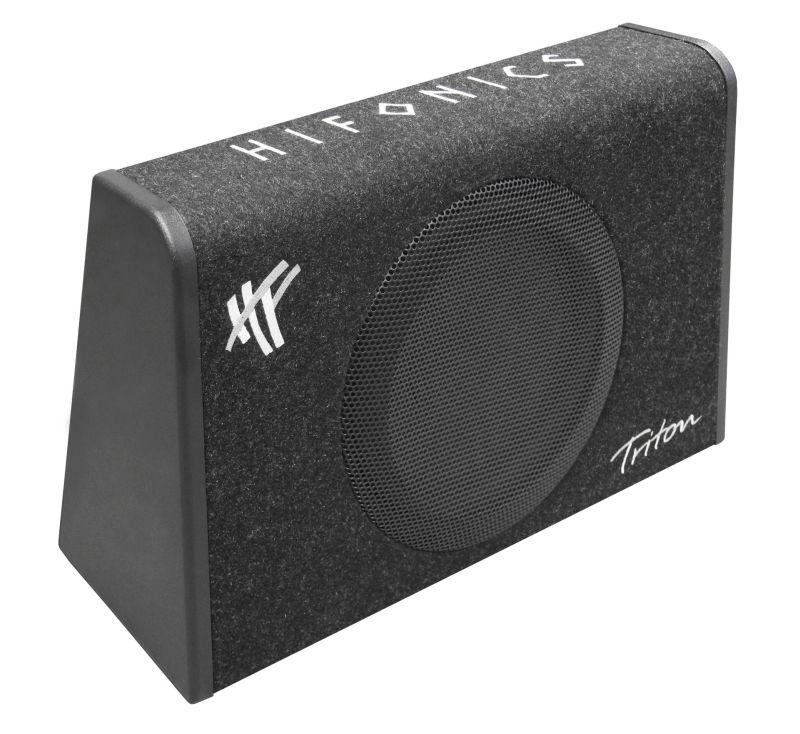 Hifonics TRS 250 slim στο X-treme Audio