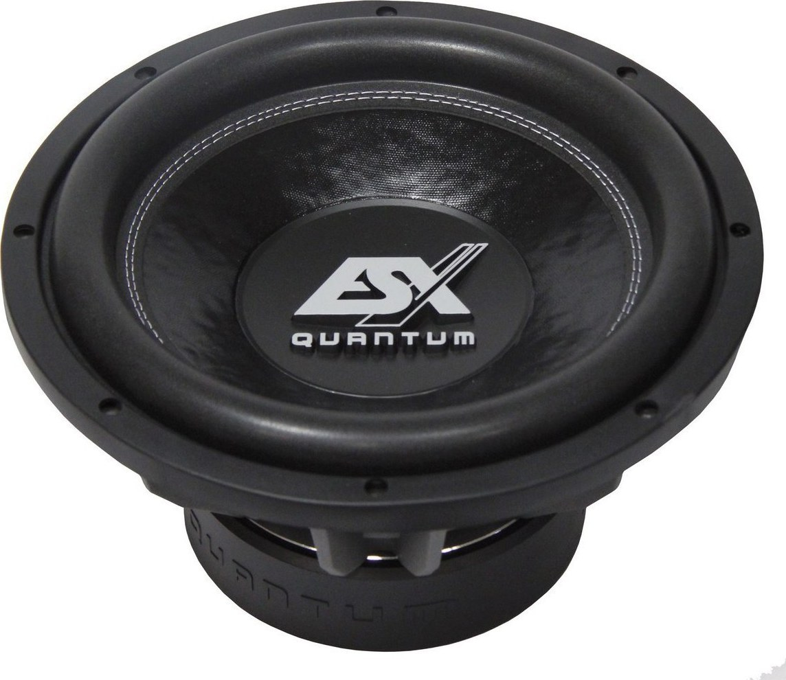 SUBWOOFER ESX ZX 1284 στο X-treme Audio