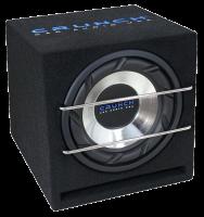 subwoofer CRUNCH CRB 250 στο X-treme Audio