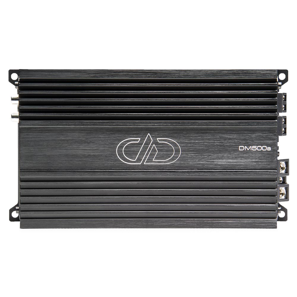Ενισχυτές Αυτοκινήτου DD DM500a στο X-treme Audio