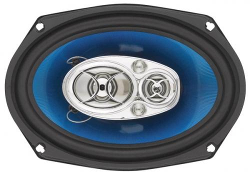 HXEIA ΟΒΑΛ 6Χ9 SSL F569 στο X-treme Audio