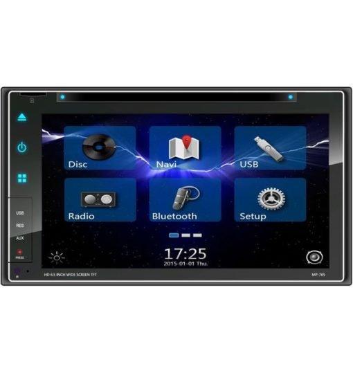 Οθόνη Bizzar 2DIN Navigation Multimedia στο X-treme Audio