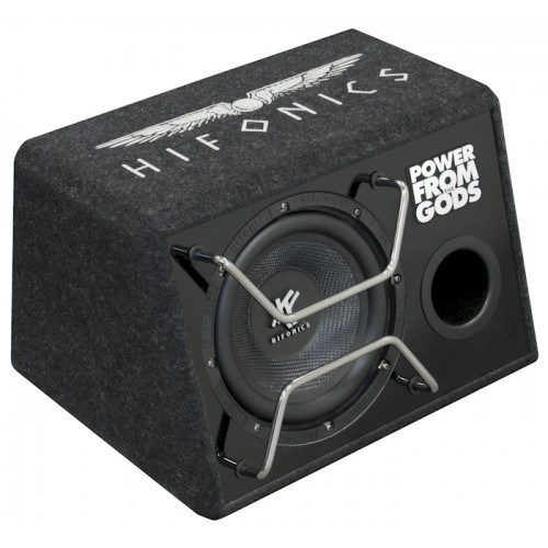 subwoofer hfi 300 hifonics στο X-treme Audio