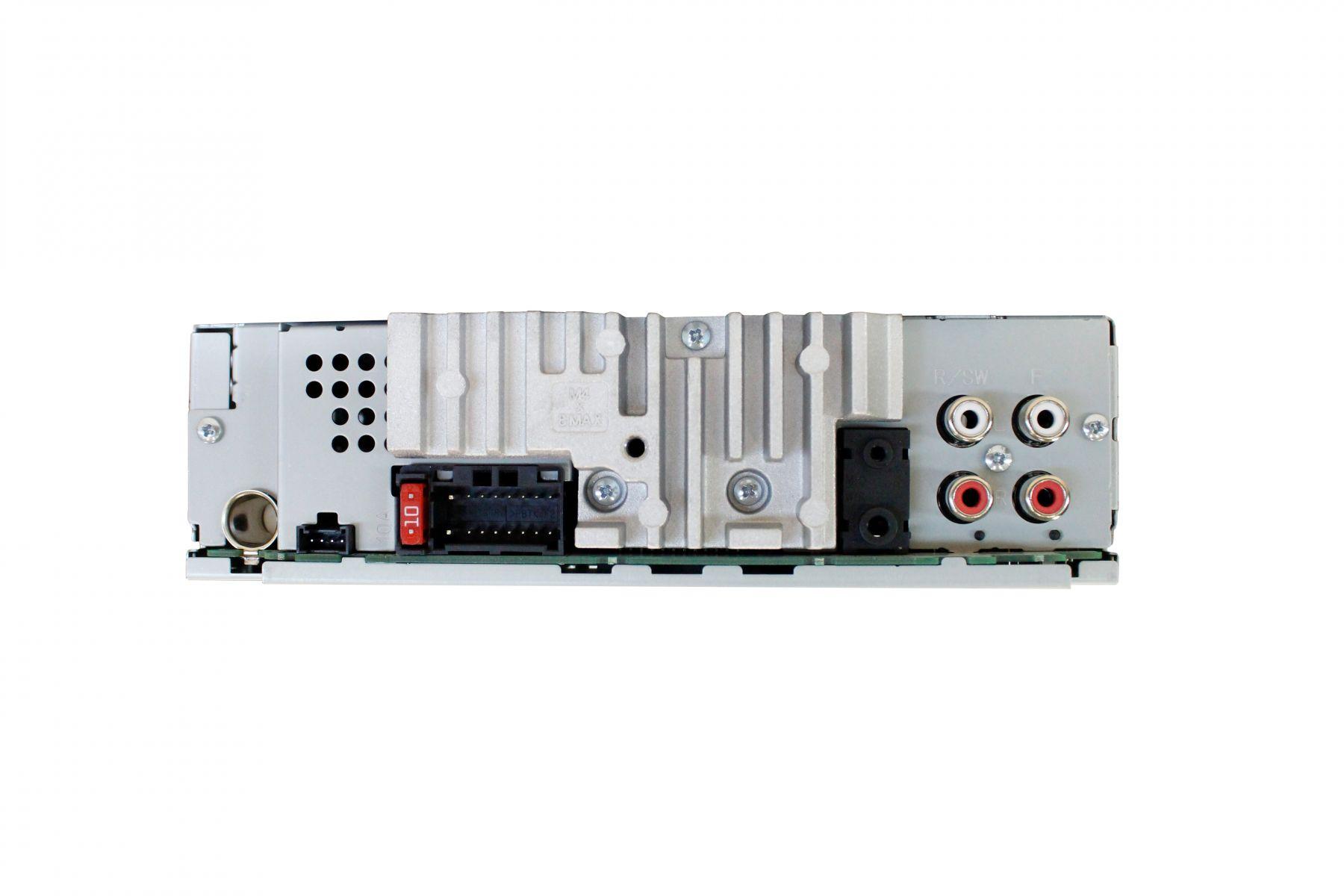 Pioneer SPH-10BT στο X-treme Audio