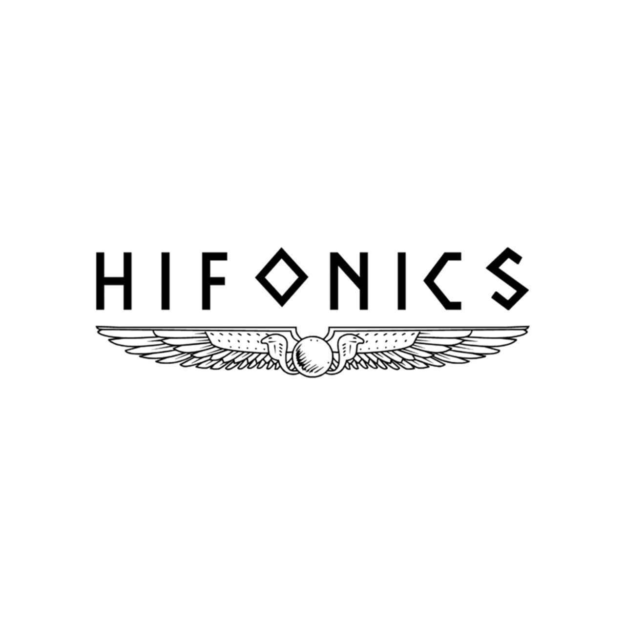 hifonics στο X-treme Audio