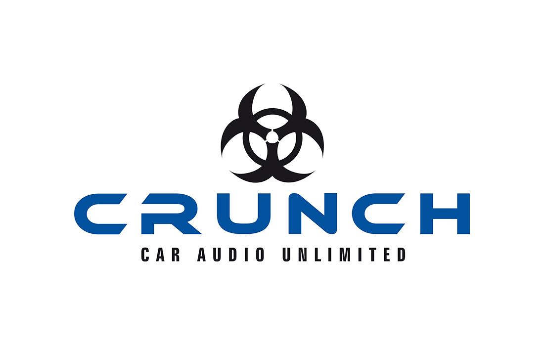 CRUNCH στο X-treme Audio