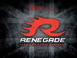 Renegade στο X-treme Audio