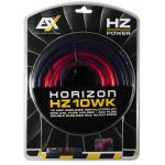 Σετ καλοδίωσης ενισχυτή  Esx HZ 10 WK στο X-treme Audio