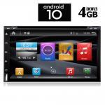 Οθόνη ANDROID 2 DIN -IQ-AN X699_GPS (DVD) στο X-treme Audio