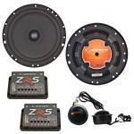 Ηχεία αυτοκινήτου Cadence ZRS65KS στο X-treme Audio